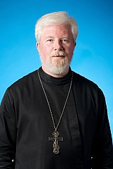 Rev. Raymond Martin Browne (2012-present)